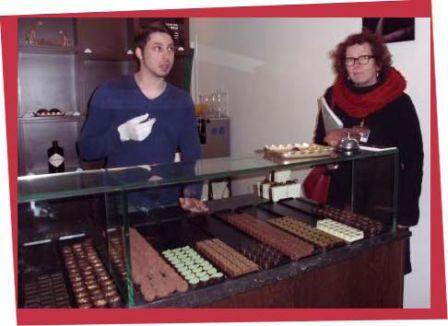 leuven chocolatier