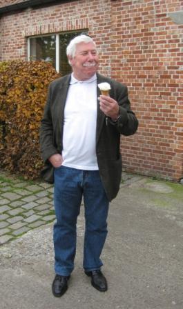 Tony Dewit, stoma-actief