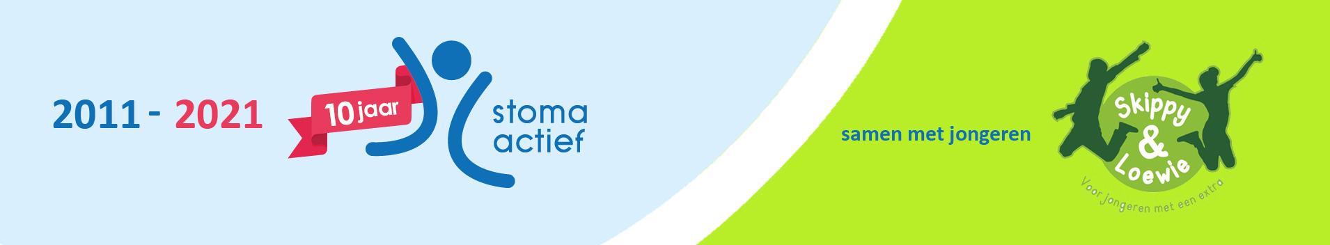 Stoma-Actief